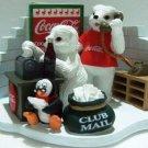 Coca-Cola Brand Figurine