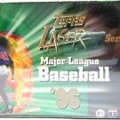 1996 - Topps - Laser - Major League Baseball Cards - Series 2