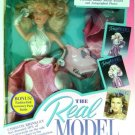 1989 - Matchbox - Christie Brinkley - The Real Model Collection - Doll