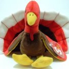 The Original Ty - Beanie Babies - Gobbles - Plush Toys