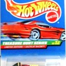 1998 - Saltflat Racer - Hot Wheels - Treasure Hunts - #11 of 12