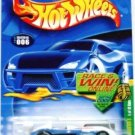 2002 - Panoz LMP-1 Roadster - Hot Wheels - Treasure Hunts - #6 of 12