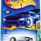 2003 - Hooligan - Hot Wheels - Treasure Hunts - #1 of 12