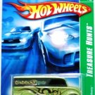 2006 - Dairy Delivery - Hot Wheels - Treasure Hunts - #12 of 12