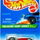1996 - 58 Corvette - Hot Wheels - Treasure Hunts - #9 of 12