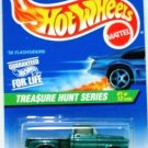 1997 - 56 Flashsider - Hot Wheels - Treasure Hunts - #1 of 12