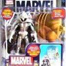 2006 - Moonknight (Variant) - Action Figures - Toy Biz - Marvel Legends