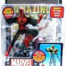 2005 - Spiderman - Action Figures - Toy Biz - Marvel Legends