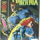 1994 - Marvel - X-Men - The Adventures Of Cyclops And Phoenix - Comic Books