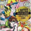 1992 - Marvel - X-Men Adventures - #1 Issue - Comic Books