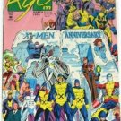 1993 - Marvel -  X-Men Anniversary 30 #122 - Comic Books