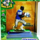 1998 - Barry Sanders - Starting Lineups - Gridiron Greats - Football - Detroit
