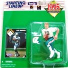 1995 - Dan Marino - Action Figures - Starting Lineups - Football - Dolphins