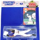 1995 - Barry Bonds - Action Figures - Starting Lineups - Baseball - Giants