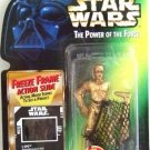 1996 - C-3PO - Action Figures - Star Wars - The Power of the Force - Freeze Frame