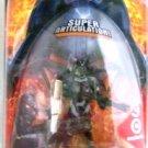 2006 - Utapau Shadow Trooper - Super Articulation - Star Wars - Target Exclusive