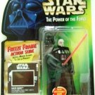 1997 - Darth Vader - Action Figures - Star Wars - The Power of the Force - Freeze Frame