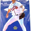1997 - Greg Maddux - Sports Action Figures - Starting Lineups - 12 Inch - Baseball - Braves