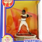 1994 - Barry Bonds - Action Figures - Starting Lineups - Stadium Stars - Giants