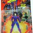 1995 - Domino - Action Figures - Toy Biz - Marvel Comics - X-Men - X-Force
