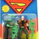 1995 - Lex Luthor - Action Figures - Kenner - DC Comics - Superman - Man of Steel