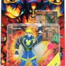 1995 - Havok - Action Figures - Toy Biz - Marvel Comics - X-Men - Invasion Series