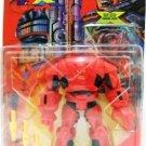 1995 - Nimrod - Action Figures - Toy Biz -  Marvel Comics - X-Men - X-Force