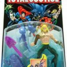 1996 - Aquaman - Action Figures - Kenner - Total Justice