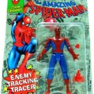 1992 - Spiderman - Action Figures - Toy Biz - Marvel Super Heroes - The Amazing Spider-Man