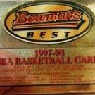 1997/98 - Bowman's Best - Premier Edition - NBA Basketball Cards