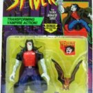 1994 - Morbius - Toy Action Figures - Toy Biz - Marvel Comics - Spider-Man - The New Animated Series