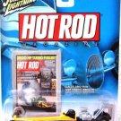 2004 - Hot Rod Magazine - Top Fuel Dragster - Die-cast Metal - Johnny Lightning
