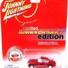 2004 - '54 Corvette Corvair - Johnny Lightning - 10th Anniversary Edition - Die-cast Metal Cars