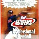 1996 - Best Autograph - Series Baseball - Minor League Baseball Cards
