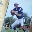 1998 - Peyton Manning - Aurora - Championship Fever - Rookie Card #22