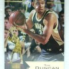 1997/98 - Tim Duncan - Collector's Edge - Edge Impulse - San Antonio Spurs - Rookie Card #1