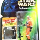 1997 - Biggs Darklighter - Action Figures - Star Wars - The Power of the Force - Freeze Frame