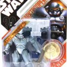 2007 - Darktrooper - Action Figure - Hasbro - Star Wars - Saga Legends