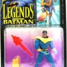 1994 - Nightwing - Action Figures - DC Comics - Kenner - Legends of Batman