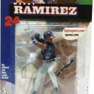 2000 - Manny Ramirez - Sports Action Figure - McFarlane's - Indians - Baseball