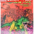 1993 - Topps Comics - Jurassic Park -  Raptor - Parts 2 of 2 - Comic Books