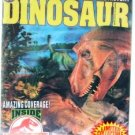 3-D Holographic Special Collector's Edition Dinosaur Magazine