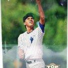 1993 - Derek Jeter - Upper Deck - Top Prospect - Rookie Card