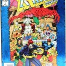 1993 - Marvel - X-Men 2099 - Vol. 1, No. 1 Oct. - Comic Books