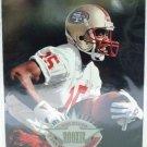 1996 - Terrell Owens - Donruss - Rookie Card #237