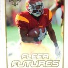 2006 - Reggie Bush - Fleer - Rookie Card #183