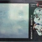 1996 - Emmitt Smith - Pinnacle - Laser View - Card #4