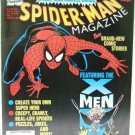 Marvel - Spider-Man Magazine - Vol. 1, No. 1 March 1994