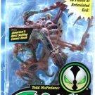 1995 - Vertebreaker - Action Figures - McFarlane Toys - Spawn - Series 3