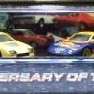 1967-1997 - Hot Wheels - 30th Year Anniversary of the Camero - Collector's Edition Set